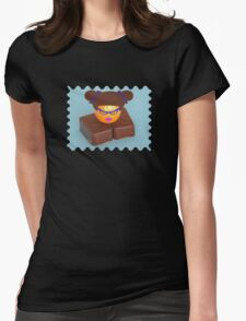 chocoholics are Human Beings too! T-Shirt