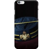 Honor and Understanding iPhone Case/Skin
