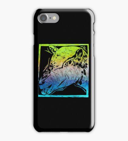 Seductive Goat - Marine Edition iPhone Case/Skin