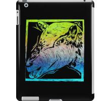 Seductive Goat - Marine Edition iPad Case/Skin