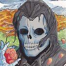 Reaper by LovelessDGrim
