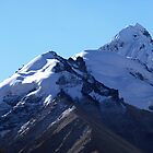 Mt Everest by Louise Levy