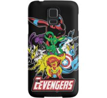 The Eevegers Samsung Galaxy Case/Skin