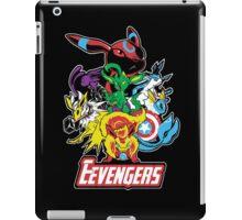 The Eevegers iPad Case/Skin
