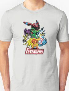 The Eevegers Unisex T-Shirt