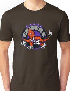 Kanto Embers Unisex T-Shirt
