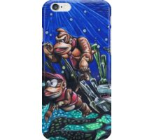 Aquatic Ambience iPhone Case/Skin