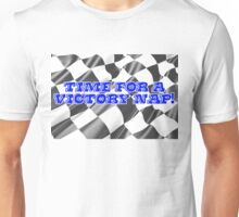 Time for a victory nap! Unisex T-Shirt