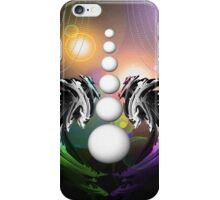 The Quest for Eternal Love iPhone Case/Skin