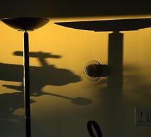 Light and Shadows by Donna Adamski