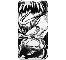Never Ending Story - Atreyu and Falcor  iPhone Case/Skin