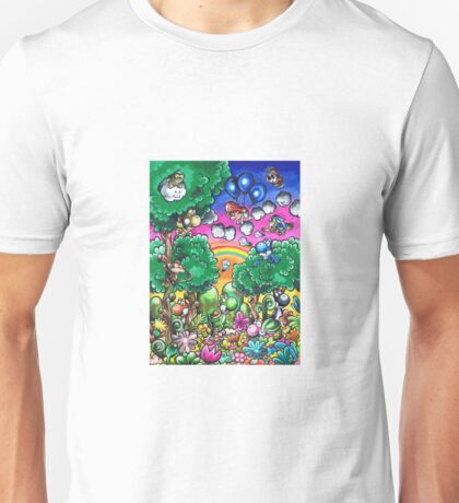 Island Antics Unisex T-Shirt