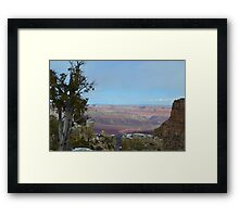 Grand Canyon 1 Framed Print