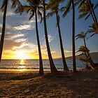 Finding Aloha - Maui by Michael Treloar