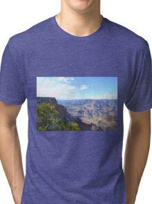 Grand Canyon 2 Tri-blend T-Shirt