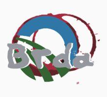 Brda Slovenia Kids Tee