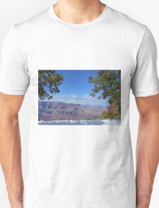 Grand Canyon 4 Unisex T-Shirt