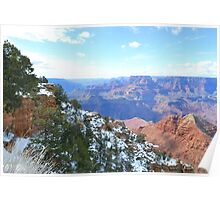 Grand Canyon 5 Poster