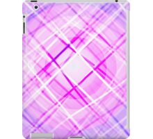 love of lines iPad Case/Skin