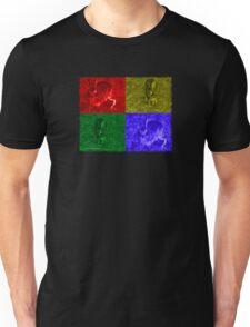 Bunny Pop Unisex T-Shirt