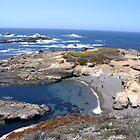 Northern California Coastline by justcruzin