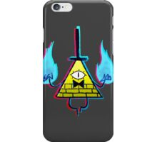 Rising like the Shepard Tone iPhone Case/Skin