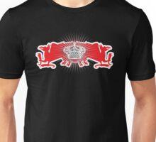 The Crown Unisex T-Shirt