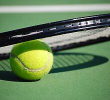 Tennis by Brian Humek
