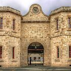 Fremantle Prison - HDR - WA by Colin  Williams Photography