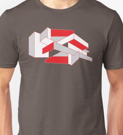Frank Lloyd Unisex T-Shirt