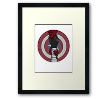 I Got You - Stucky  Framed Print
