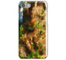 The Oak and Ivy iPhone Case/Skin
