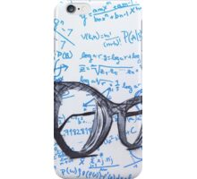 Scientific iPhone Case/Skin