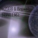 Space 2008 & Beyond Challenge of Challenges Entry by DLKeur
