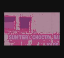 Sumter and Choctaw by lunarbrogue
