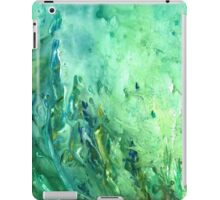 Cool Off  iPad Case/Skin