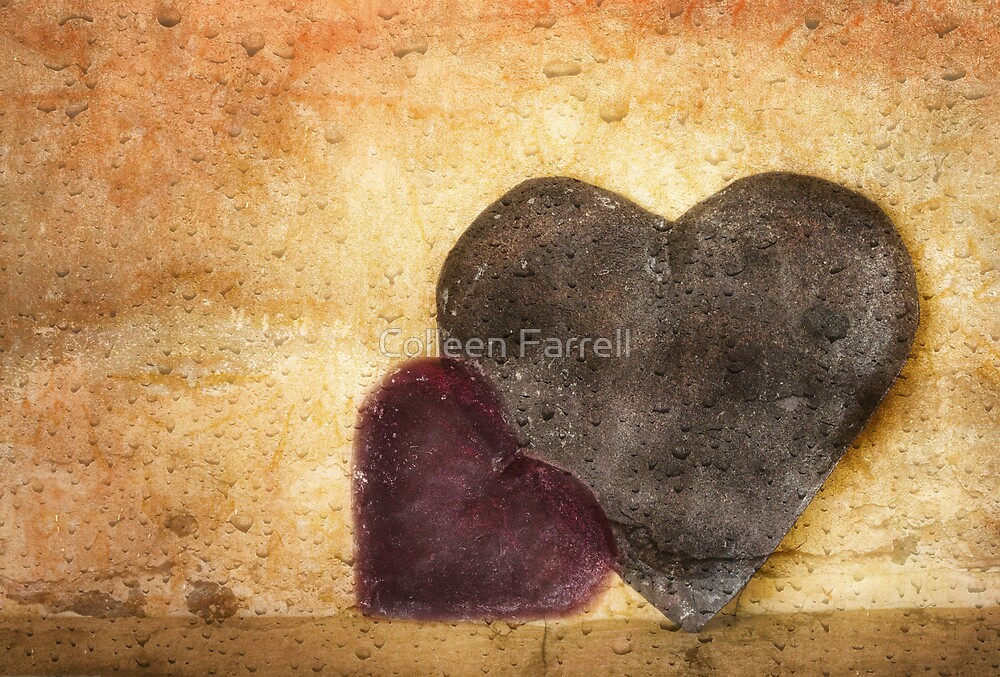 Tough Love by Colleen Farrell