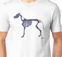 Galaxy Dog Unisex T-Shirt