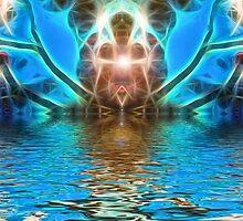 Spirit Fantasy by webgrrl