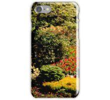 Glorious Gardens iPhone Case/Skin