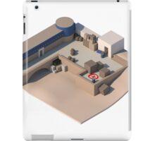 de_dust2 A Site CSGO iPad Case/Skin
