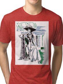 Lady Grantham Tri-blend T-Shirt