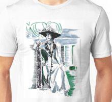 Lady Grantham Unisex T-Shirt