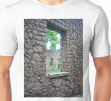 Engine House at Elephant Rocks State Park Unisex T-Shirt