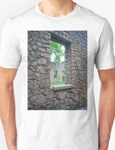 Engine House at Elephant Rocks State Park T-Shirt