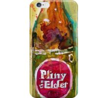 Pliny the Elder iPhone Case/Skin