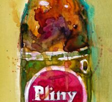 Pliny the Elder Sticker