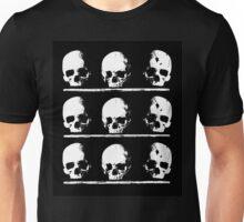 Crypt Skulls Unisex T-Shirt