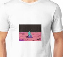 Dr. Manhattan Unisex T-Shirt