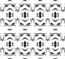 Trooper Pattern by amcrist